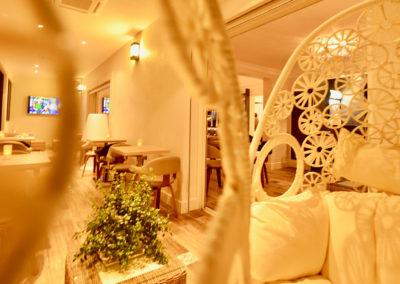 Hotel Villa Sophia - Galerie
